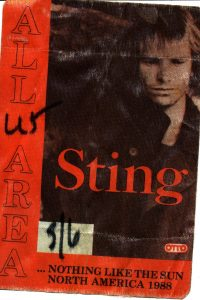 sting 2