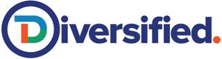 logo diversified