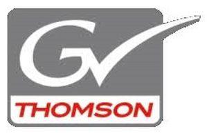 logo gv thomson