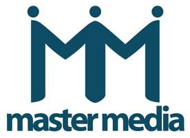 logo master media