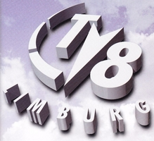 logo tv8 limburg